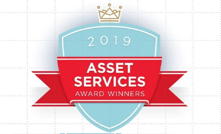 Phoenix Asset Services Awards