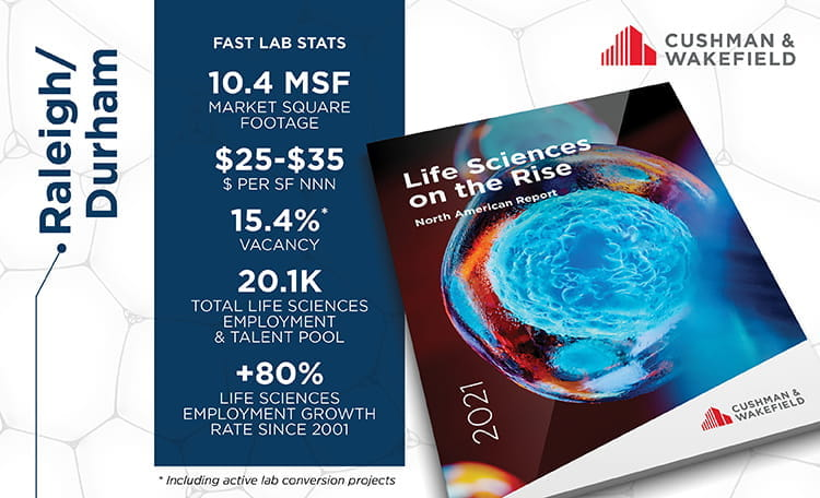 Life science report