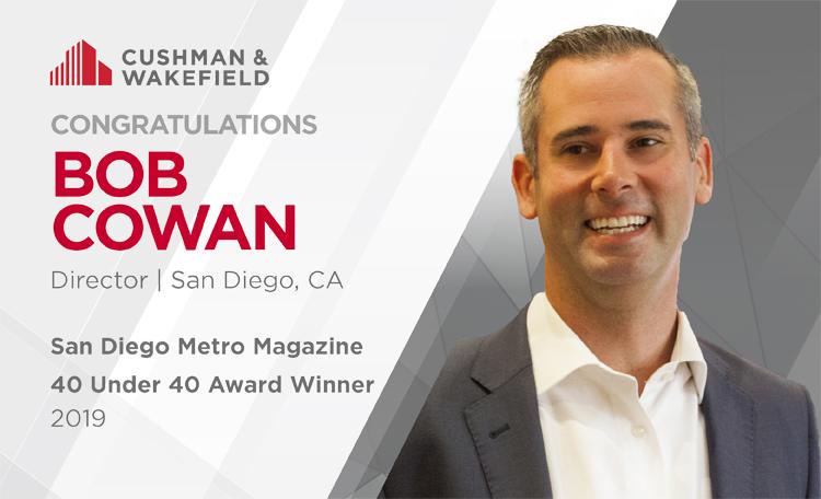 Bob Cowan SD Metro