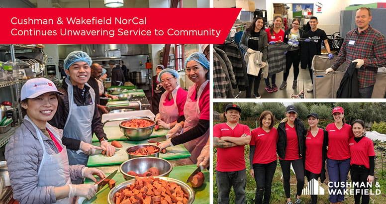 NorCal Community Service
