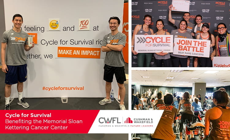 CWFL Cycle for Survival SF