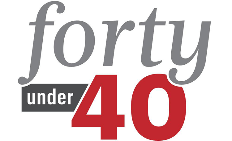 South Florida Business Journal 40 under 40