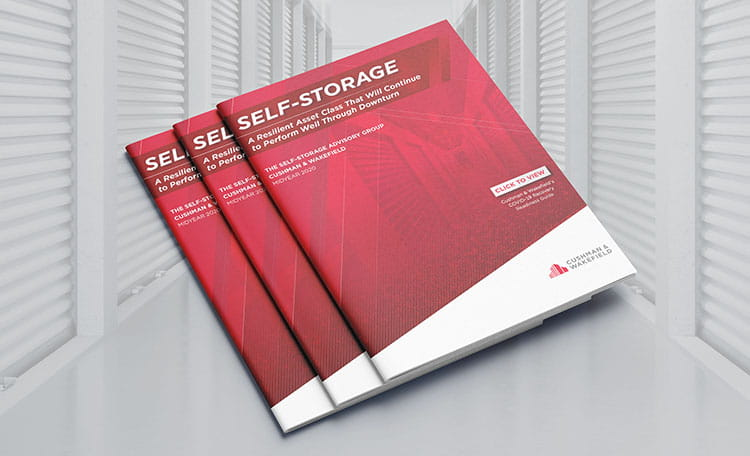 self storage midyear report