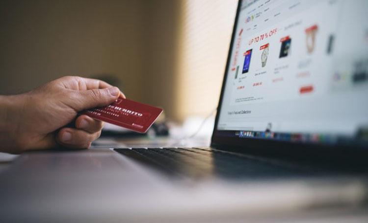 Consumer Online Shopping