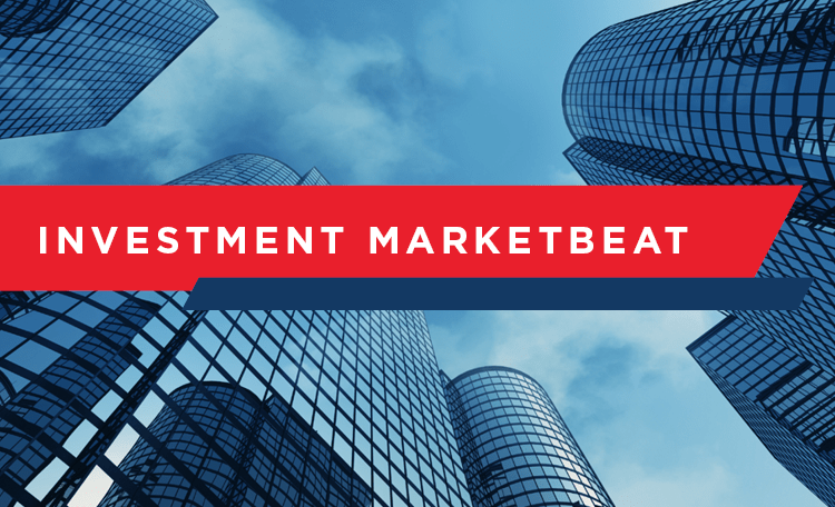 Investment MarketBeat Report