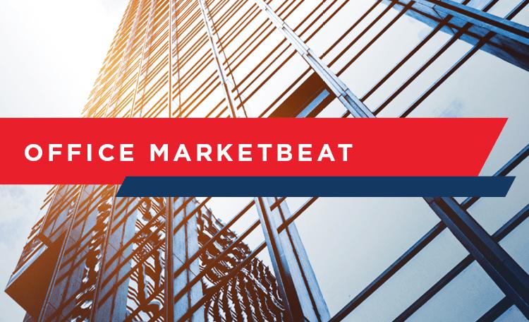 Office MarketBeat Report