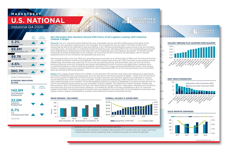 Industrial Report Thumbnail