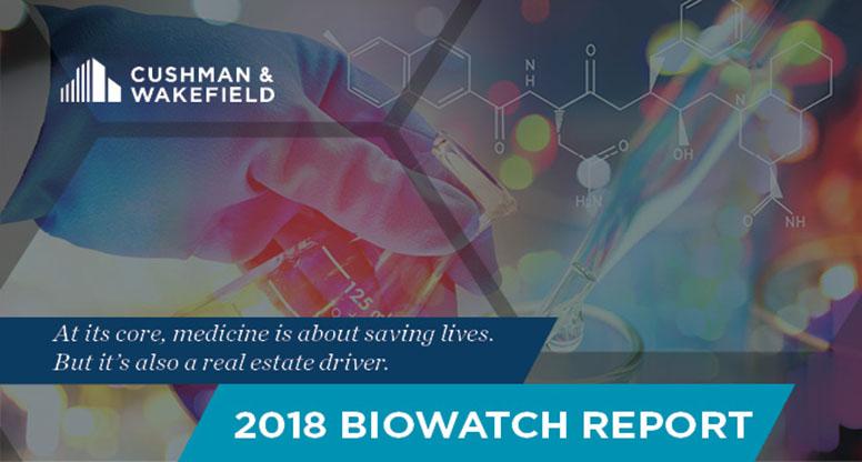 2018 Biowatch Report Banner
