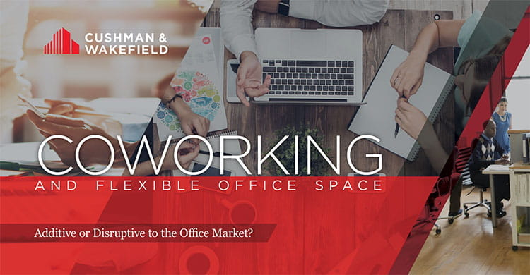 CoWorking and Flexible Office Space Video