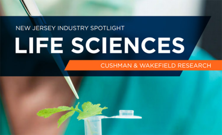 New Jersey Life Sciences Industry Spotlight