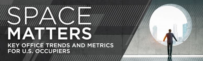 Space Matters Occupancy Report Landing Page Banner