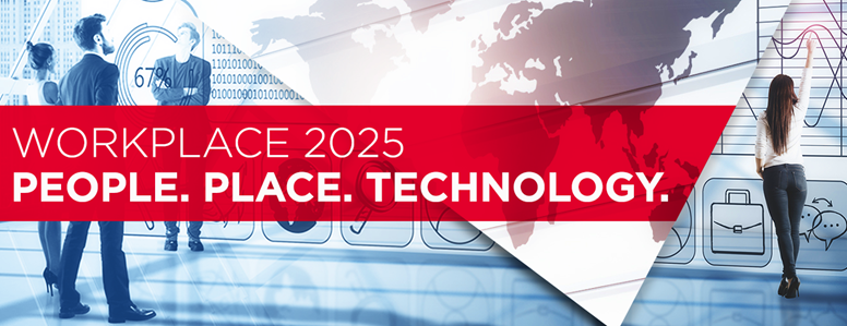 Workplace 2025 Report