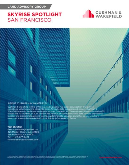 San Francisco Skyrise Spotlight Report