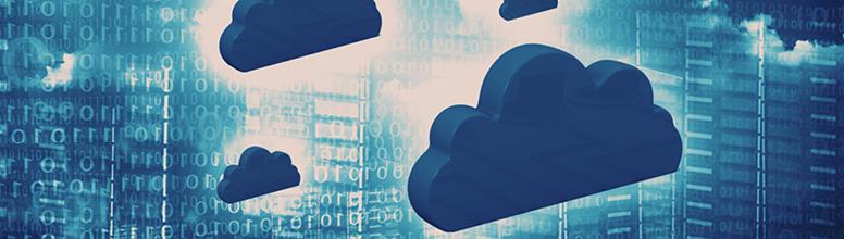 Global Cloud Report Web Banner Image