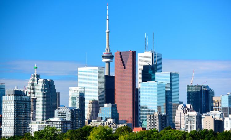 Read the Report - Toronto
