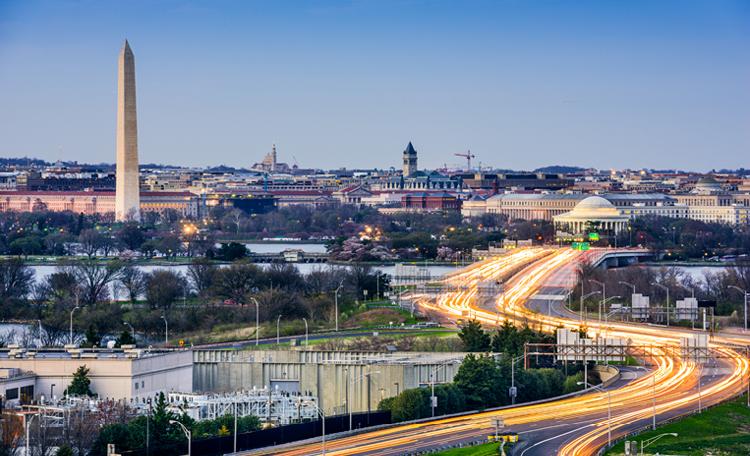 Read the Report - Washington DC