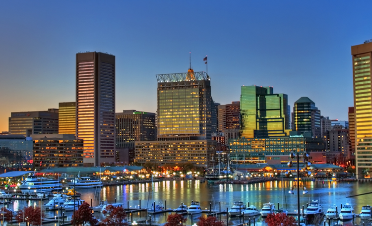 Read the Report - Baltimore
