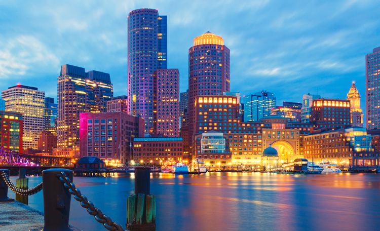 Read the Report - Boston