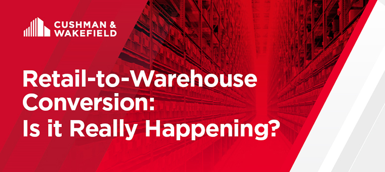 Retail-to-Warehouse Conversion Web Banner Image