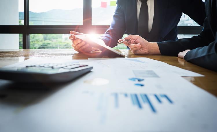 2021 Financial Services Retail Banking Spotlight Card