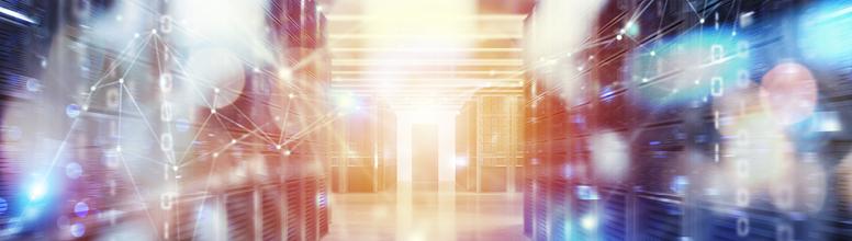 Data Center Market Comparison Report Web Banner