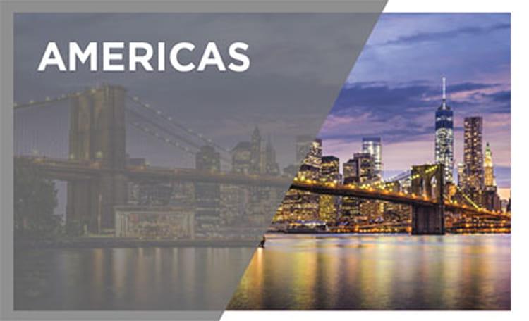 Global Cities Americas Card