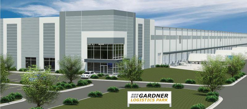Gardner Logistics Park