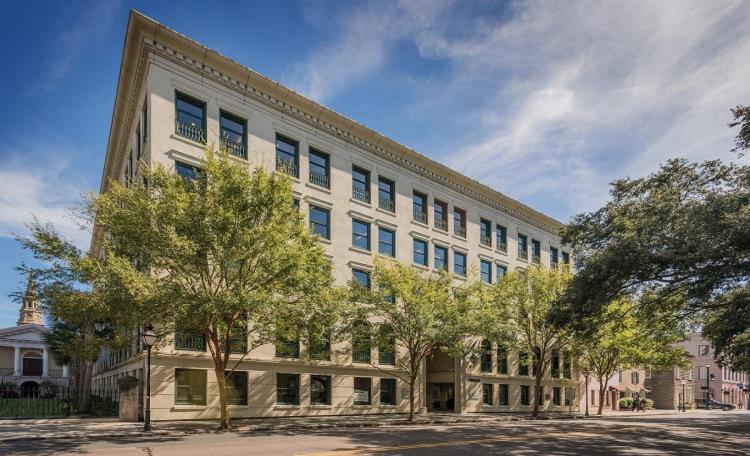 134 Meeting Street