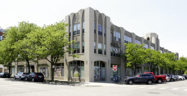 Chicago Randolph Lofts