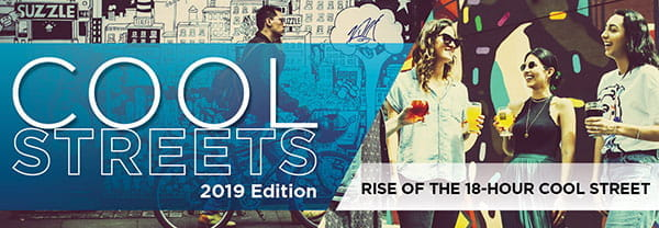 Cool Streets 2019 Edition