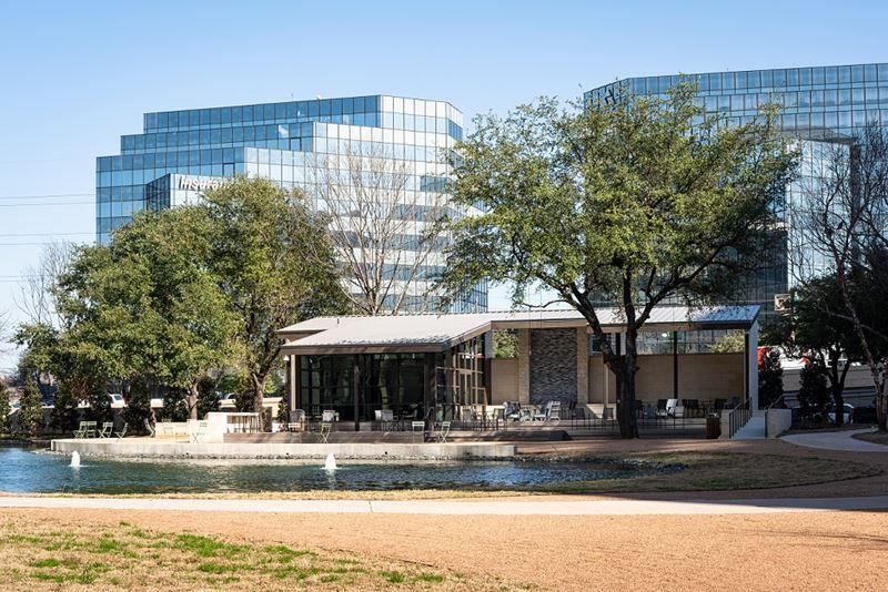 International Plaza I & II