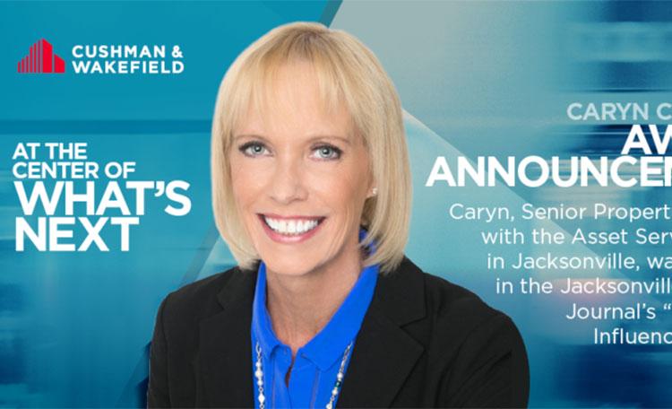 Caryn Carreiro Senior Property Manager Jacksonville