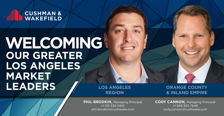 Phil Brodkin Cody Cannon Market Leaders