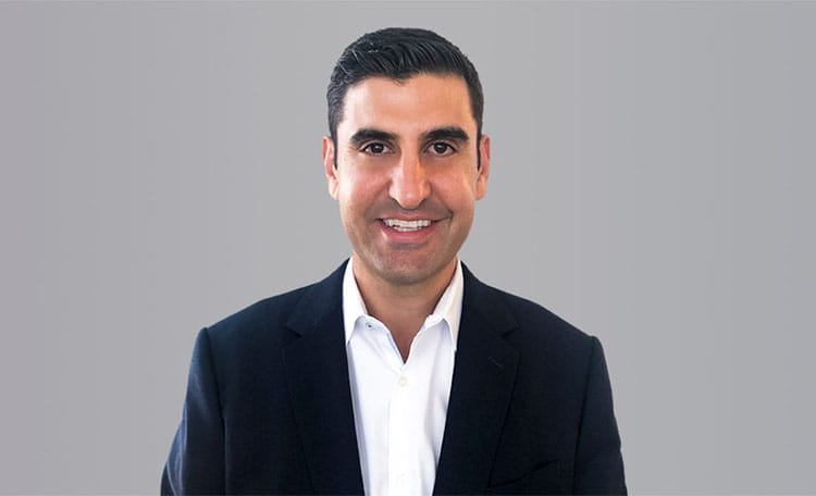 Josh Berstein Managing Director Los Angeles