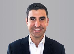 Josh Bernstein Managing Director Los Angeles