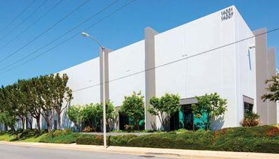 Los Angeles Industrial