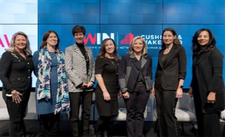 LSAG Women in Law Speakers