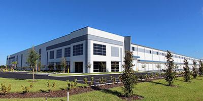 Lakeland Logistics Center Florida