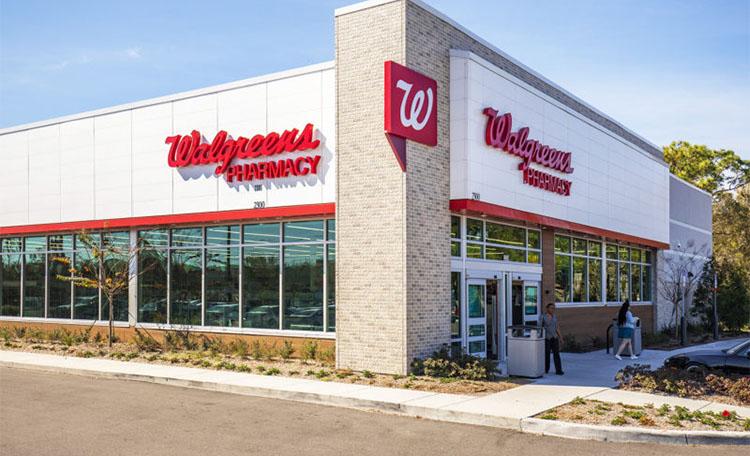 Walgreens Goldenrod Orlando