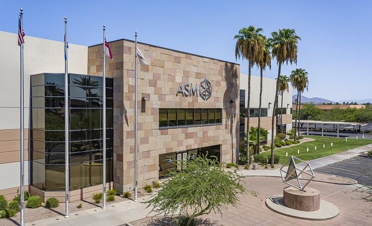 3440 E University ASM