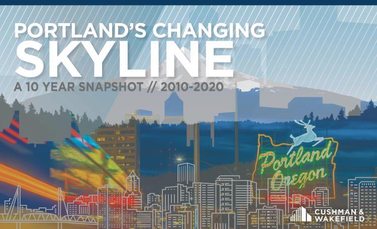 Portland Skyline Report