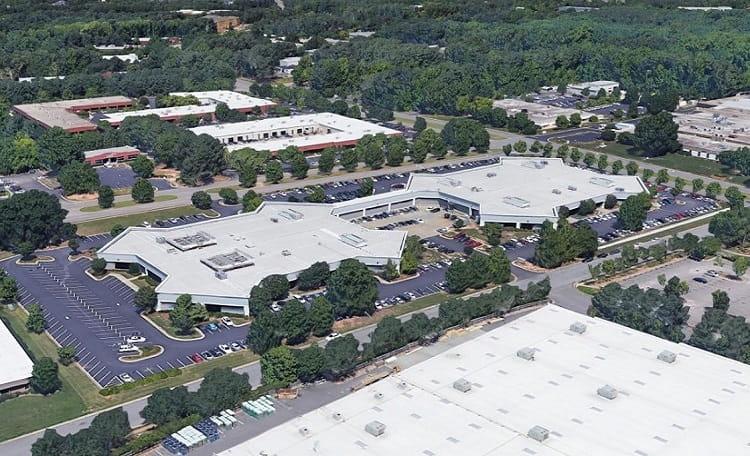 540 Tech Center