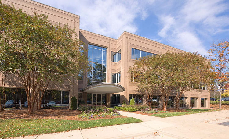 Gateway Centre Office Park Raleigh-Durham