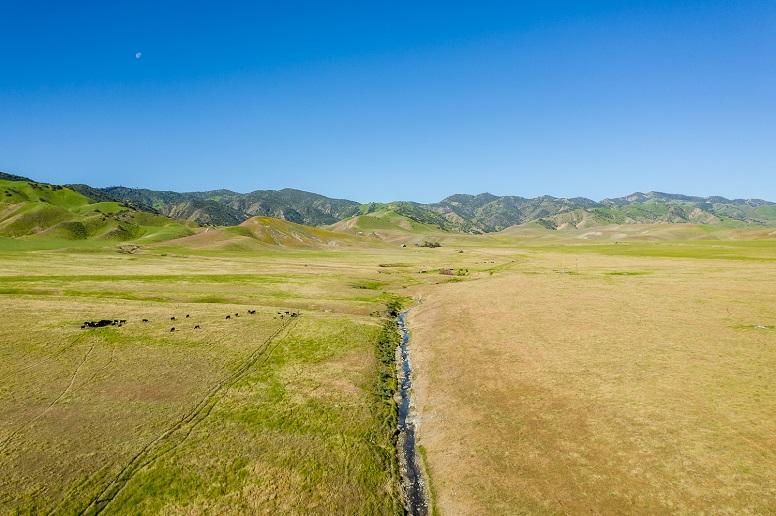 Ashurst Ranch