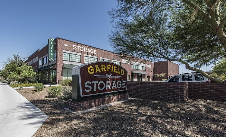 Garfield Storage PHX