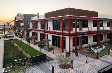 lift Campus Carlsbad