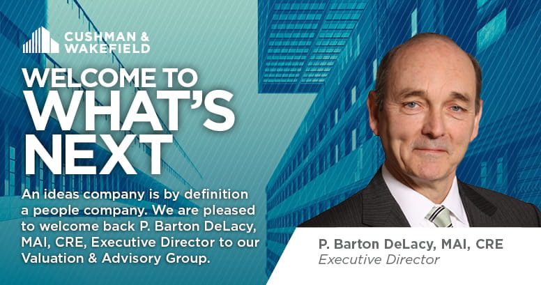 Barton DeLacy