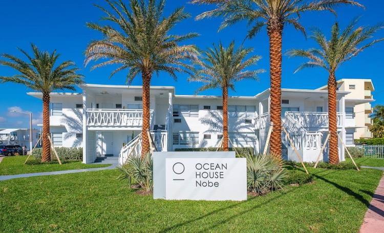 Ocean House