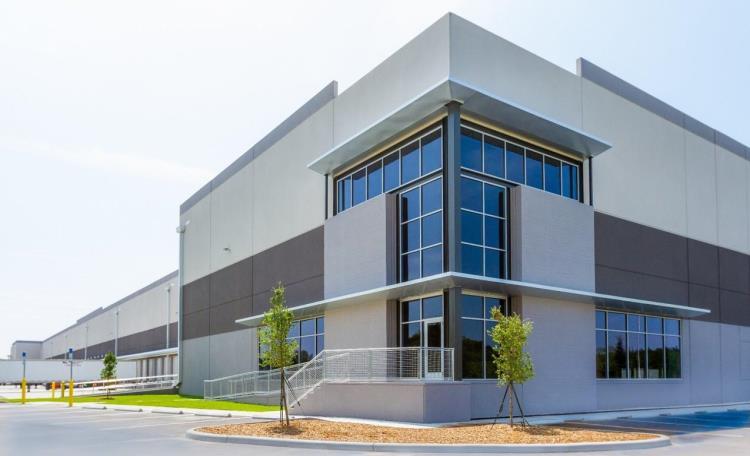 301 Business Center