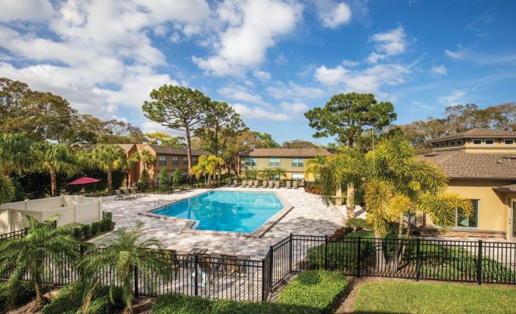 Woodland Key Apartments
